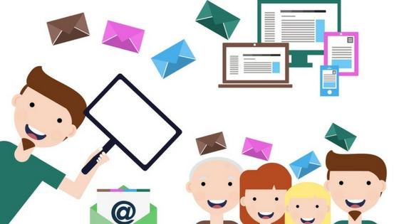 Come evitare di andare in spam