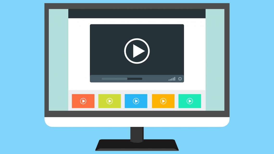video sui social network